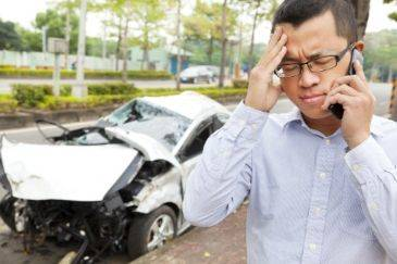 2 Common Truck Accident Mistakes
