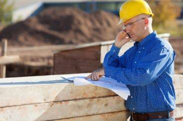 Common Mistakes in a Construction Accident Case