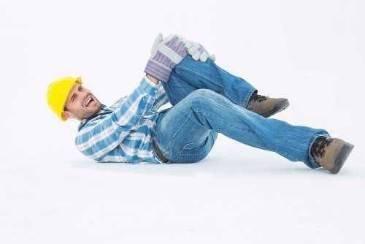 Construction Accident Case Timeline