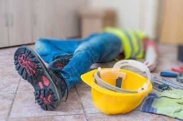 Construction Accident Case Value