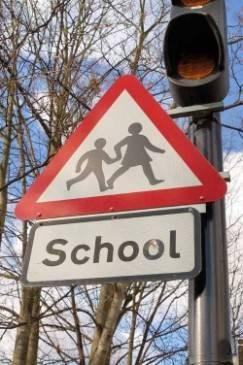 Premises Liability Injuries at School