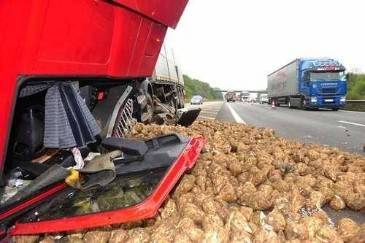 Recorded Statement after Your Truck Accident