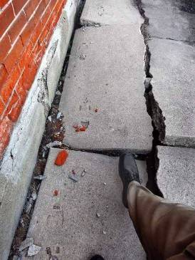 Suing a City or County for a Premises Liability Injury