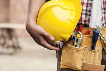 What common mistakes should I avoid when making a construction accident claim