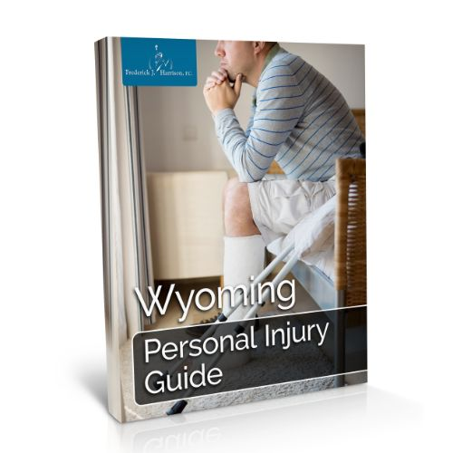 Wyoming Personal Injury Guide