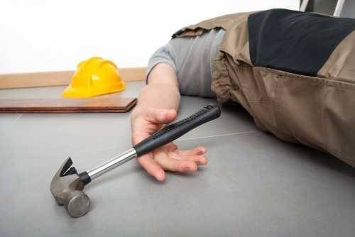 Subcontractor Injury Rights